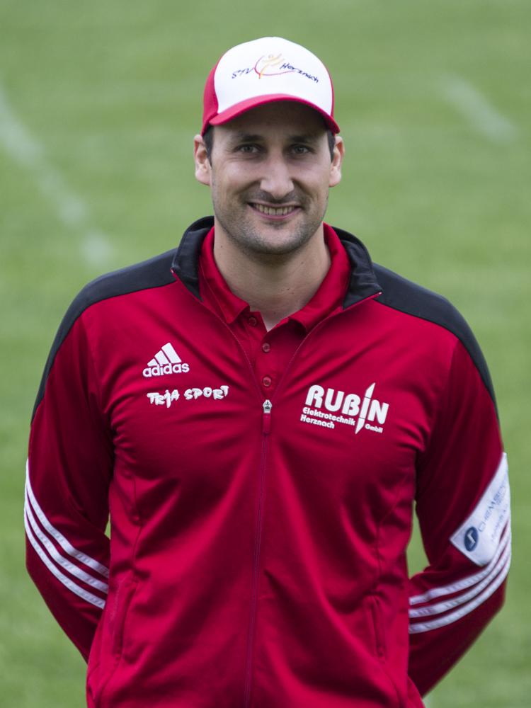 Marco Leimgruber