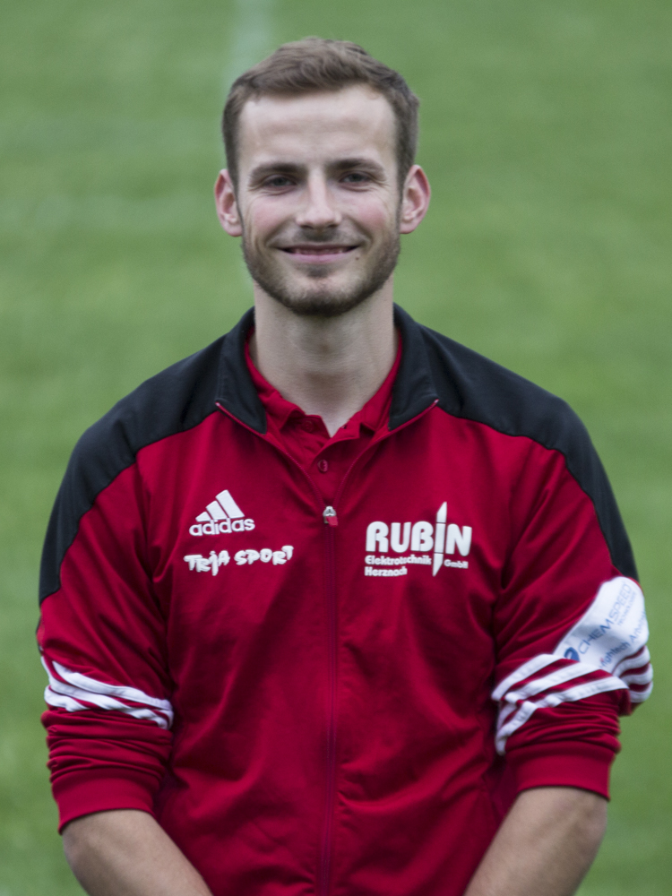 Jannik Schmid