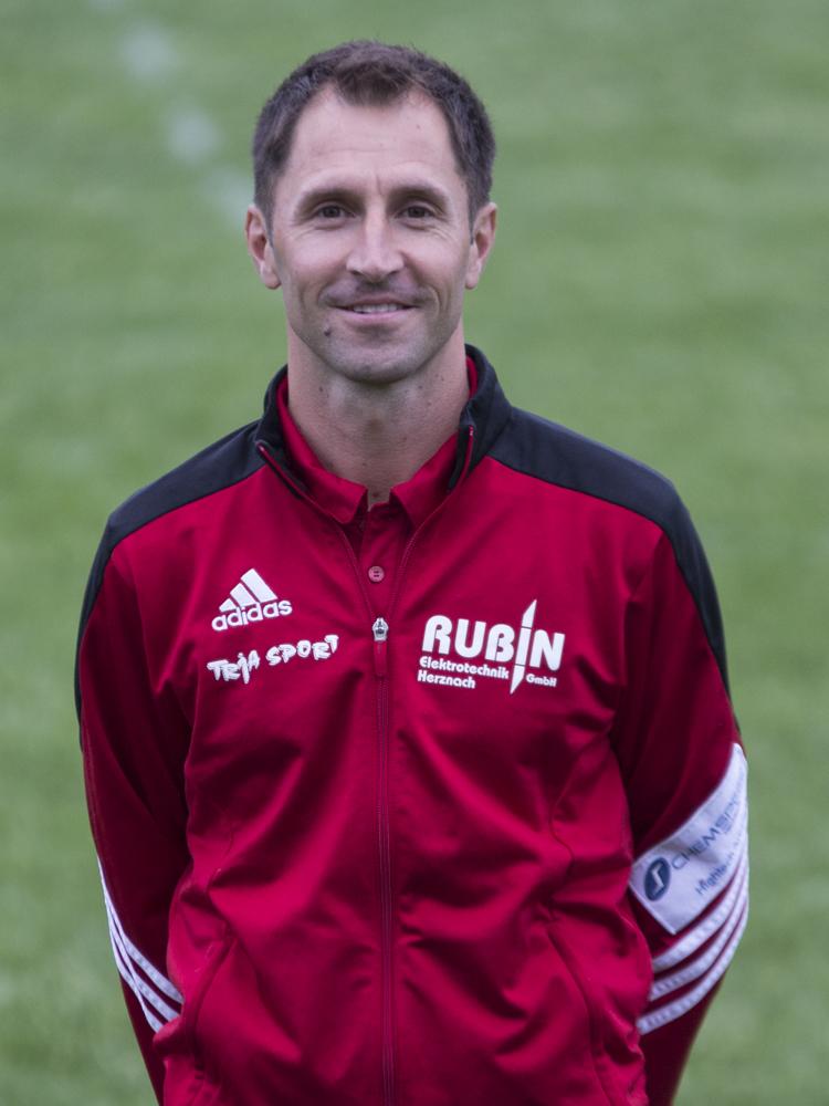 Mathias Frey