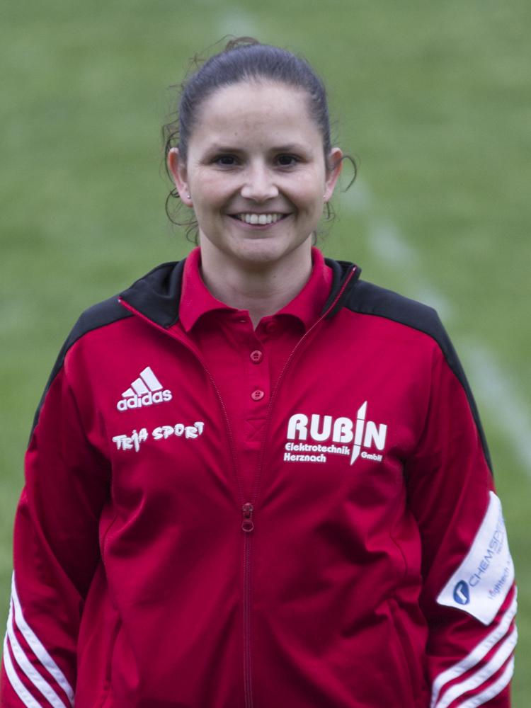 Silvia Läuchli