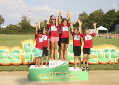UBS Kids Cup – Final