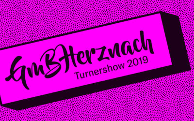 Turnershow 2019 – WOW!