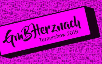 Turnershow 2019 – hier online reservieren!
