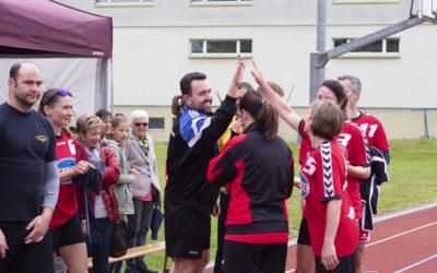 Plausch-Handballturnier