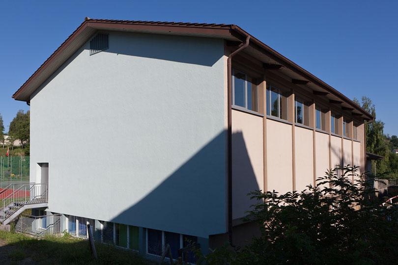 Gemeindeversammlung 7. Juni in Herznach