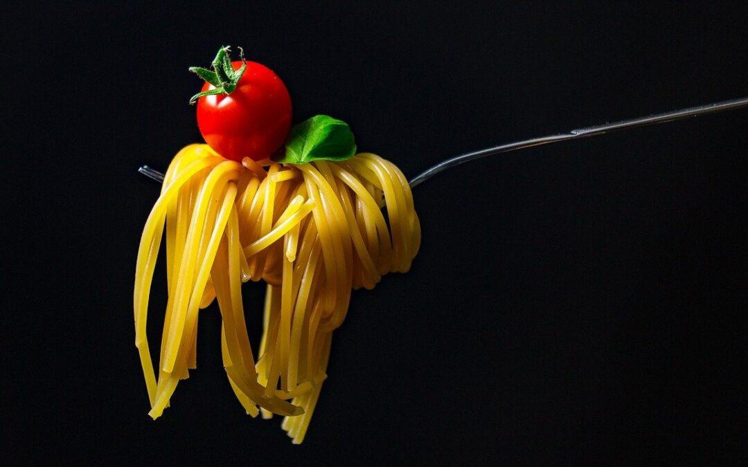 Spaghettiplausch ABGESAGT